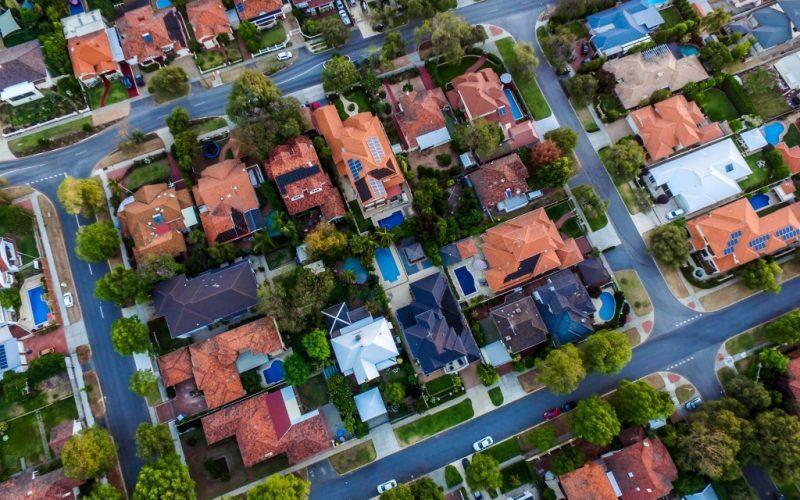 Trendy na rynku nieruchomości 2021